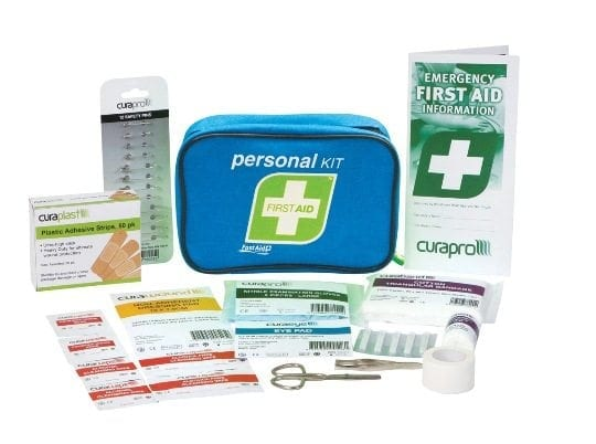 Personal Kit - Soft Pack