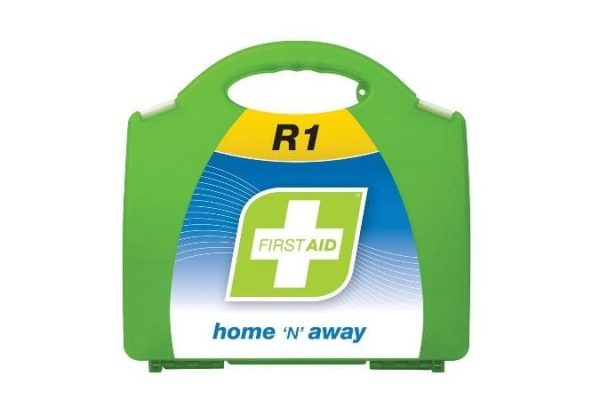 Home 'N' Away Kit - Plastic Portable