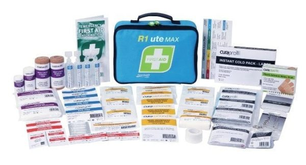 Ute Max Kit - Soft Pack