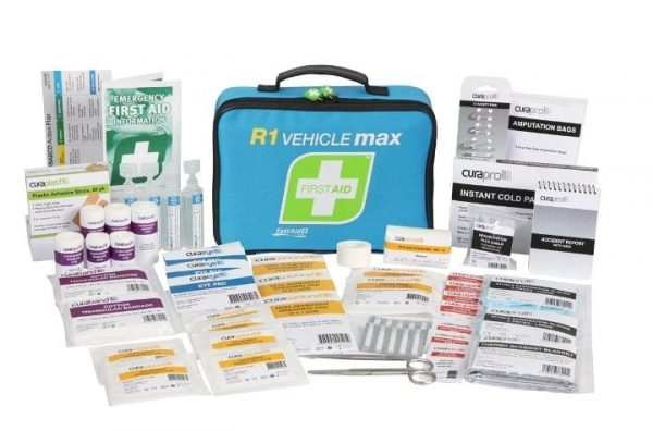 Vehicle Max Kit - Soft Pack