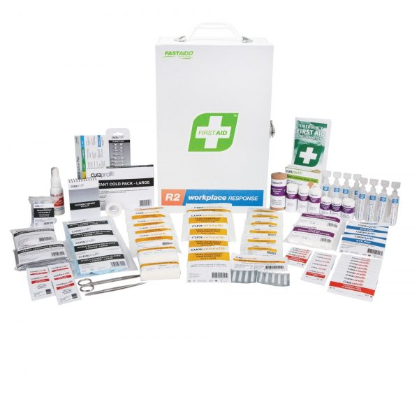 Workplace Response Kit - Metal