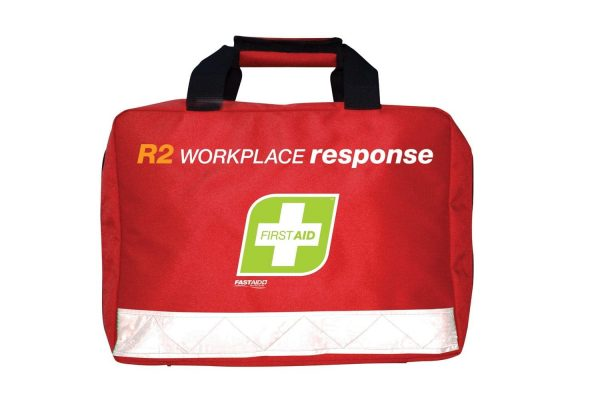 Workplace Response Kit - Soft Pack