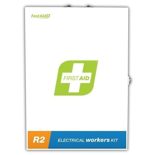 Electrical Workers Kit - Metal