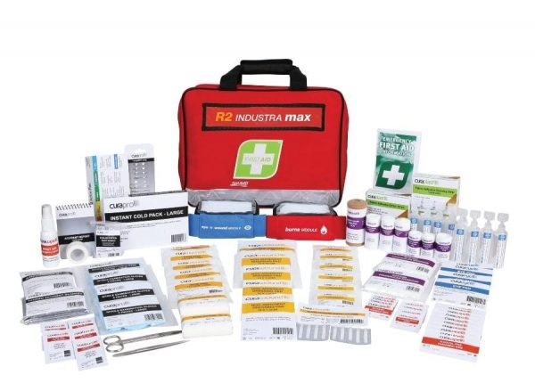 Industra Max Kit - Soft Pack