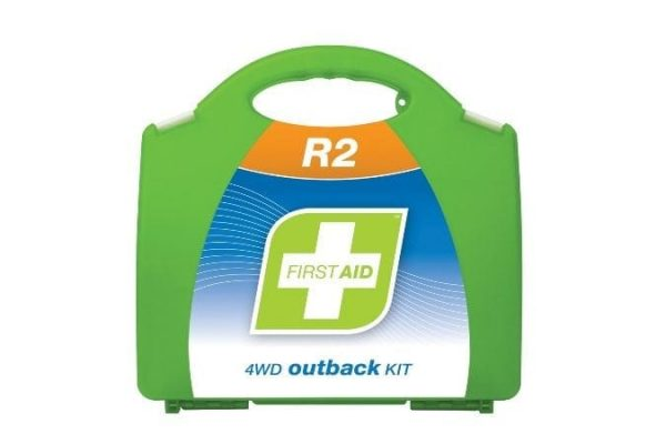 4WD Outback Kit - Plastic Portable