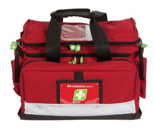 Industra Medic Kit - Soft Pack