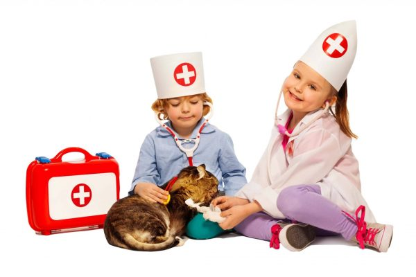 HLTAID004 Childcare First Aid Prepaid Pack